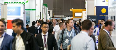Energy Efficiency Expo to co-locate with All-Energy Australia
