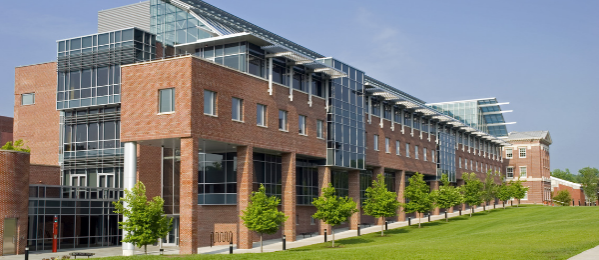Energy Efficiency University Campus