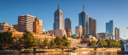 Melbourne Bucket List